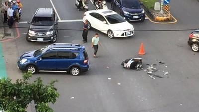 大學生橫禍慘死家屬求行車紀錄器