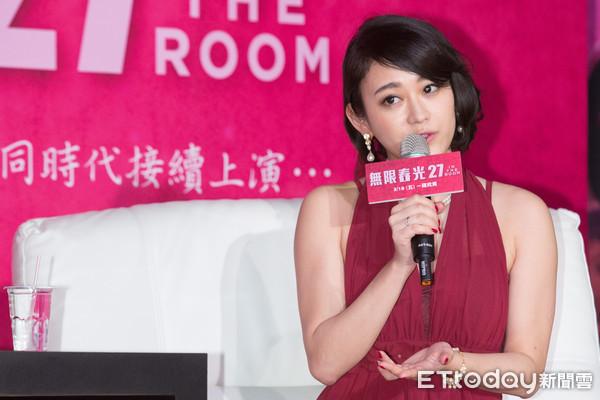 ▲西野翔2016年曾來台宣傳電影《無限春光27》。(圖/資料照/記者季相儒攝)