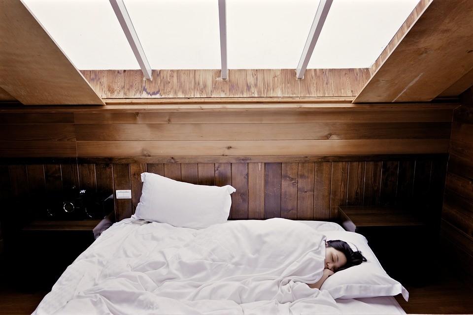 ▲▼小寶寶,睡覺。(示意圖/取自免費圖Pixabay)