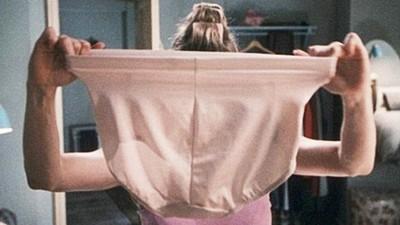 「阿嬤內褲」嚇跑20幾個屁孩!單親辣媽喝斥偷車賊 俗氣睡衣救了她