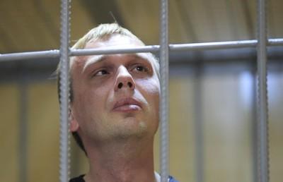 調查貪腐 俄羅斯記者反被控販毒