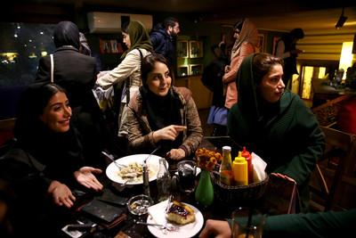 違反伊斯蘭原則!伊朗547家餐廳歇業
