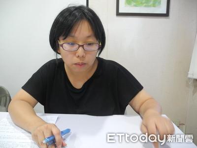 落榜10次考上律師!她為台灣土地槓上環保署