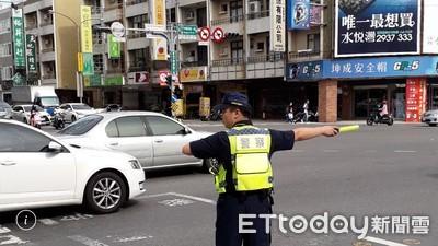 端午節連 台南各重點路段及景點交通順暢