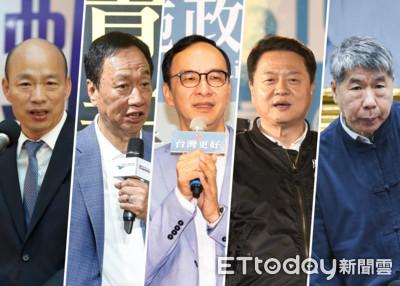 胡幼偉:民進黨這點國民黨永遠學不會