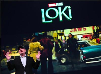 《洛基》影集概念照時間線在這年