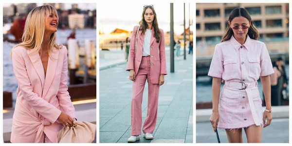 小方包正热门、大势莱姆色 从澳大利亚时尚达人学习「不费力」的穿搭日常