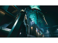 《FF7 Remake》中文版將同步推出  即日起開放預購