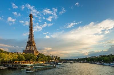 2020過年出國熱潮 歐洲旅遊正夯