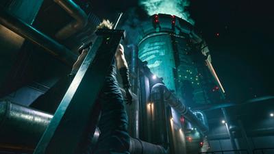 《FF7 Remake》中文版將同步推出