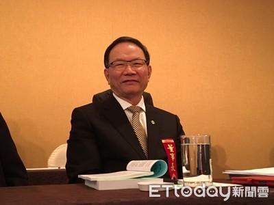 台塑7/2除息 董座盼貿易戰快落幕