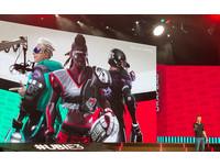 Ubi運動新作《ROLLER CHAMPIONS》曝光 E3試玩版開放限時下載