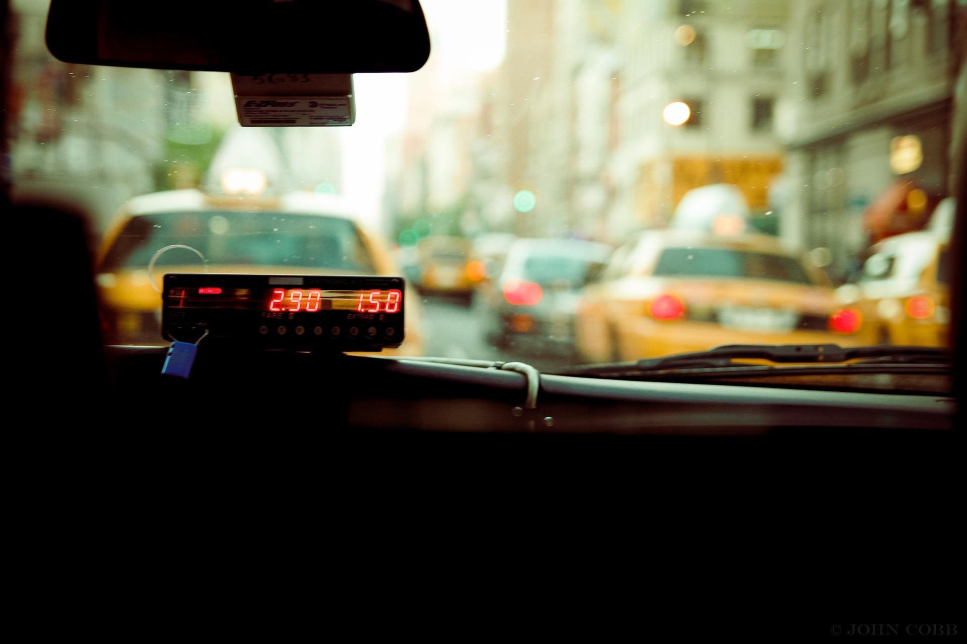 ▲▼計程車。(圖/取自免費圖庫pixabay)