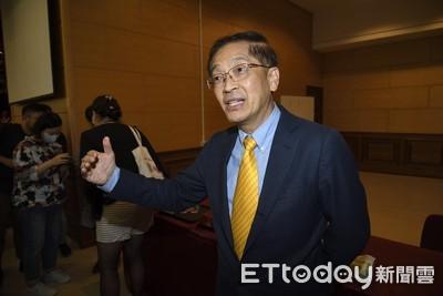 鴻海副董事長李傑因個人規劃 辭任富士康工業互聯網董事