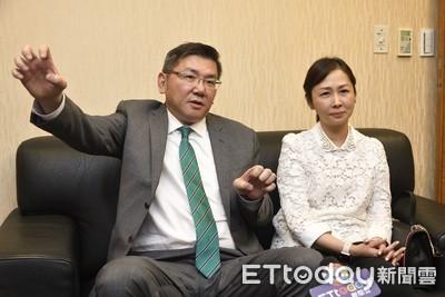 雅茗天地董事長吳伯超專訪/空軍上尉退役「把紅茶當成高科技」 夫妻遠赴香港創業辛酸史曝光