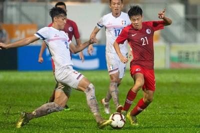 反送中激烈FIFA恐不讓香港主場進行