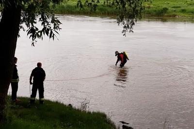 台交換生德國溺水亡 警尋獲遺體了