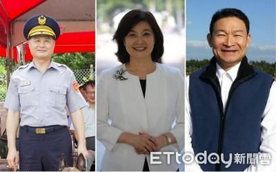 社會局長選立委 高市府公布3位新局長