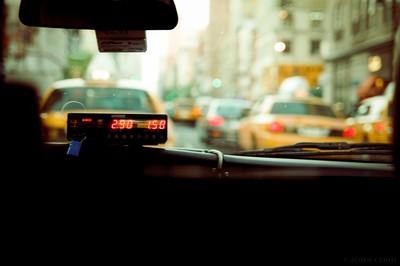 叫車卻消失!計程車司機收「6字訊息」懂了