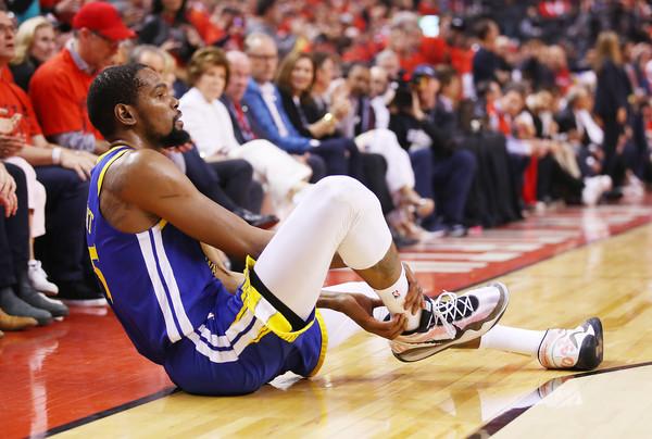 NBA冠軍戰/T-Mac指KD復出沒錯 但自由球員不會想和他聯手