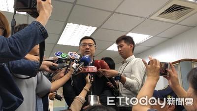 郭主張美中貿易開國安會議 卓榮泰:不關心政府