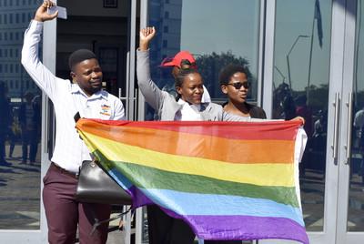 波札那高院裁定同性戀除罪化