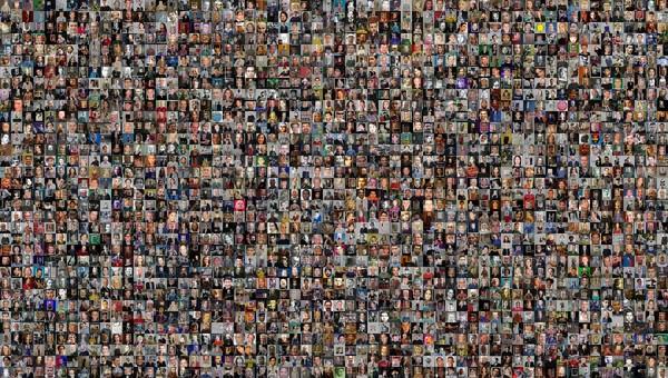 涉侵犯隱私?微軟悄悄撤下全球最大人臉辨識資料庫