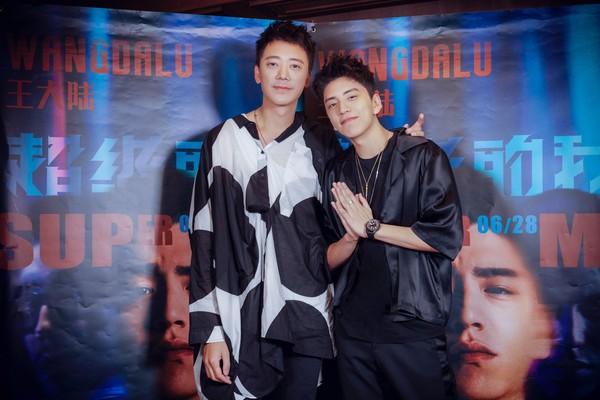 王大陸新電影主題曲曝光! 搖滾鐵肺「實力派唱將」演唱
