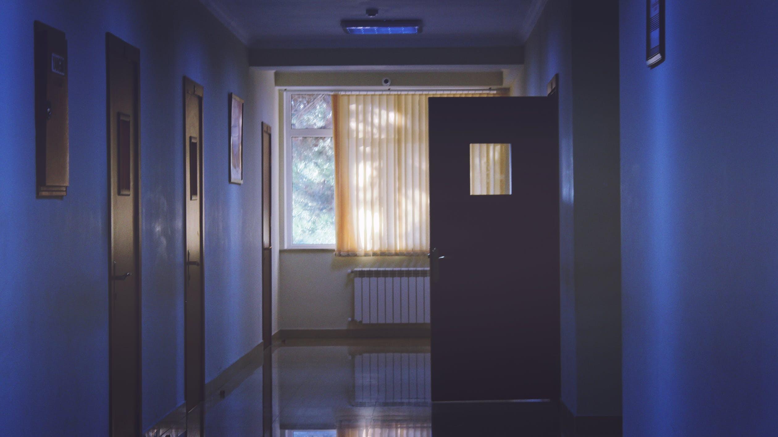 ▲▼醫院,急診。(圖/取自免費圖庫Pixabay)