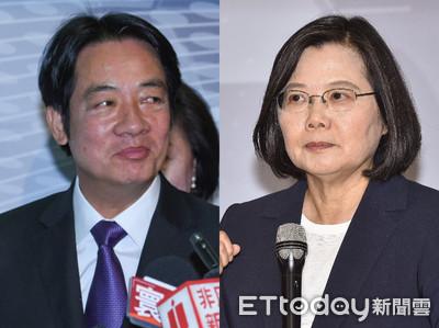 【民進黨初選】蔡英文軟對抗北京 政策由模糊轉清晰