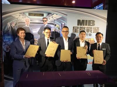 等9年!首座LUXE廳引進台灣 RealD終極銀幕「畫面無鬼影」