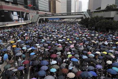 港元、香港特殊稅制未來會有變化? 謝金河:香港股市的質變與量變