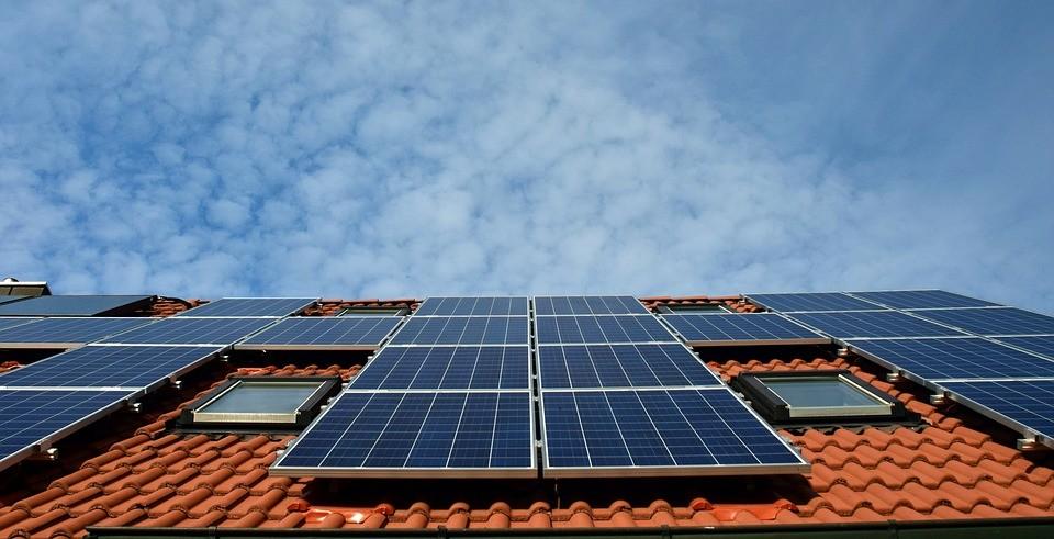 ▲▼ 太陽能板。(圖/取自免費圖庫Pixabay)