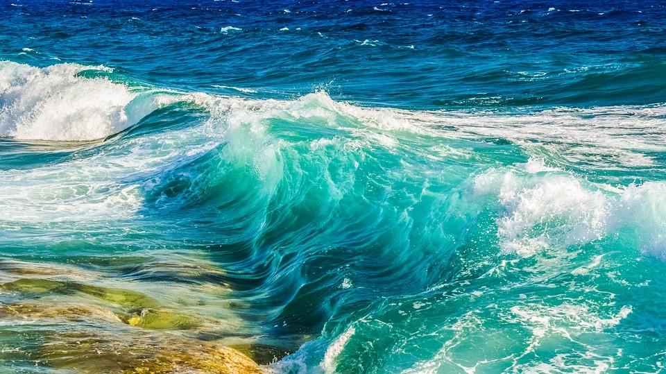 ▲▼ 海洋。(圖/取自免費圖庫Pixabay)