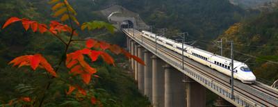 重慶直達香港高鐵票開始販售
