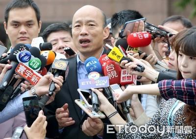 嗆蘇貞昌攝影機緊盯「不太光明磊落」 政院超酸回擊