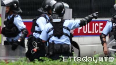 林鄭月娥:有獨立機構投訴警察