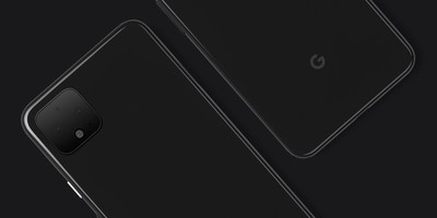 Google自曝Pixel 4渲染圖 採雙鏡頭「撞臉」新iPhone