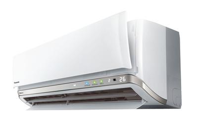 首選Panasonic空調 享受舒適省荷包