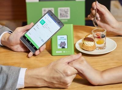 LINE Pay mini結帳最高享3%回饋 全台拓點進駐餐廳、影城