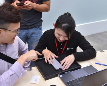 華為提升品牌形象 提供花粉手機4大回饋、7大服務