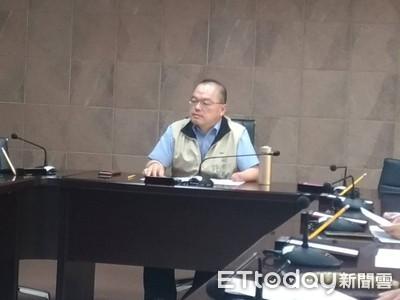 嚴防秋行軍蟲疫情 台南市成立監控小組