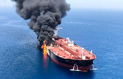 中油貨輪遇襲 石油腦到底是啥?