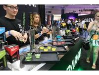 雷蛇飲料E3搶先試喝 玩家吐槽:喝完沒有RGB特效