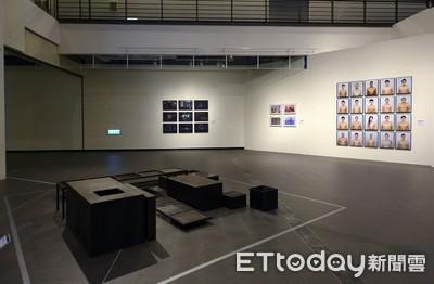 「全國美術展」上百作品展出