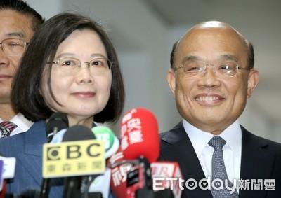大選公投脫鉤 唐湘龍:要讓蔡政府下台