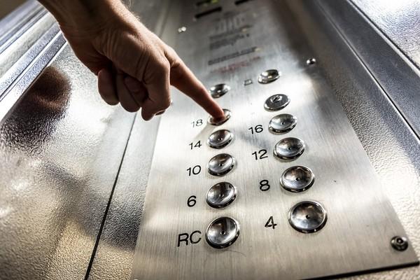 ▲▼電梯。(圖/pixabay)