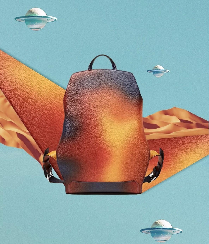 ▲2019奢侈品牌Top10。(图/翻摄自IG@louisvuitton、@chanelofficial、@gucci、@hermes、Dior、Saint Laurent)