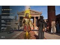 《刺客教條 奧德賽》教育模式「發現之旅:古希臘」今秋推出