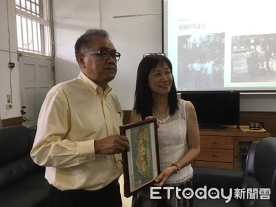 復興國小「甜甜秘密小隊」 了解屏東糖業發展故事